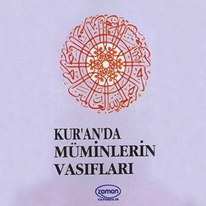 Kur'an'da Mü'minlerin Vasıfları Albümü