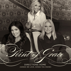 Directions Home (Songs We Love, Songs You Know) album