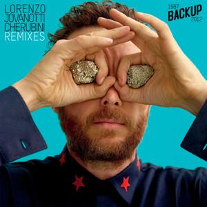 Backup Remixes 1987-2012 Albumcover