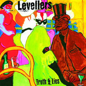 Truth & Lies album
