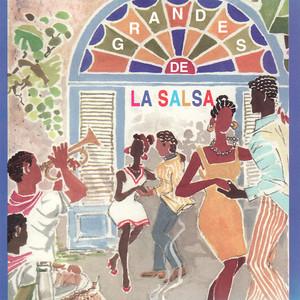 Los Grandes De La Salsa album