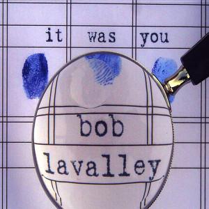 Bob Lavalley
