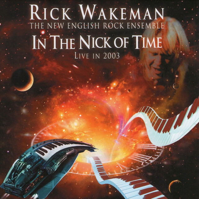 In the Nick of Time (Live in 2003)