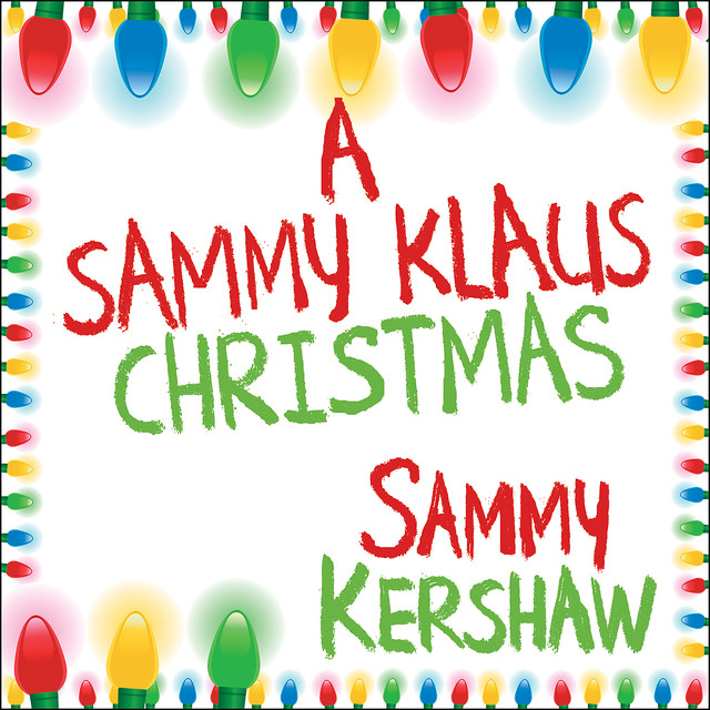 A Sammy Klaus Christmas Karaoke Tracks