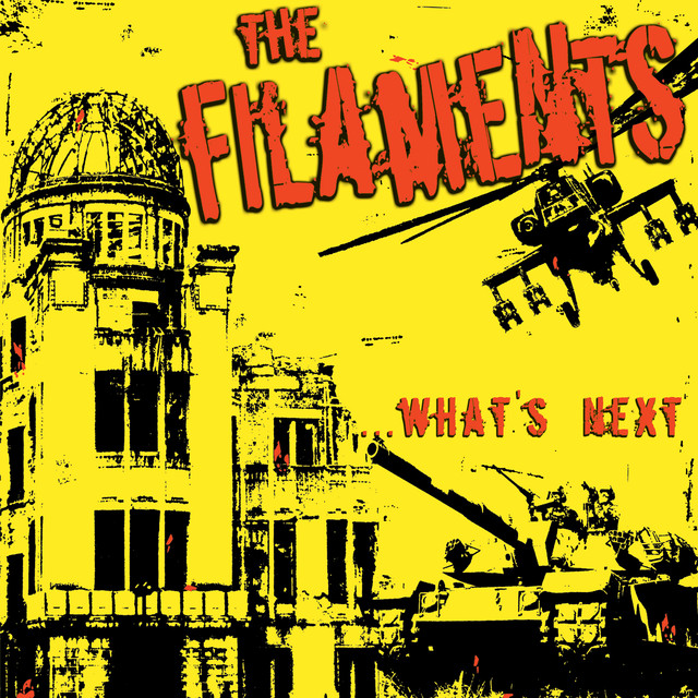 The Filaments tickets and 2018 tour dates