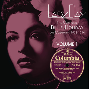 Billie Holiday, Teddy Wilson Guess Who cover