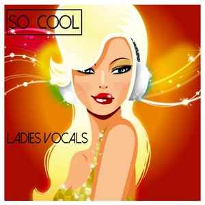 So Cool - Ladies Vocals Albumcover