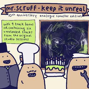 Keep It Unreal (10th Anniversary Analogue Remaster Edition) album