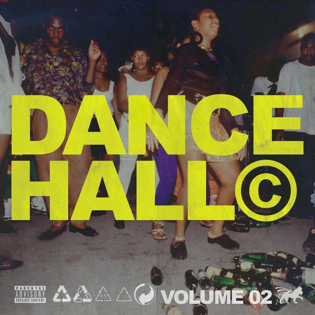 Various Artists Oldies Ragga Dancehall, Vol. 2 album cover