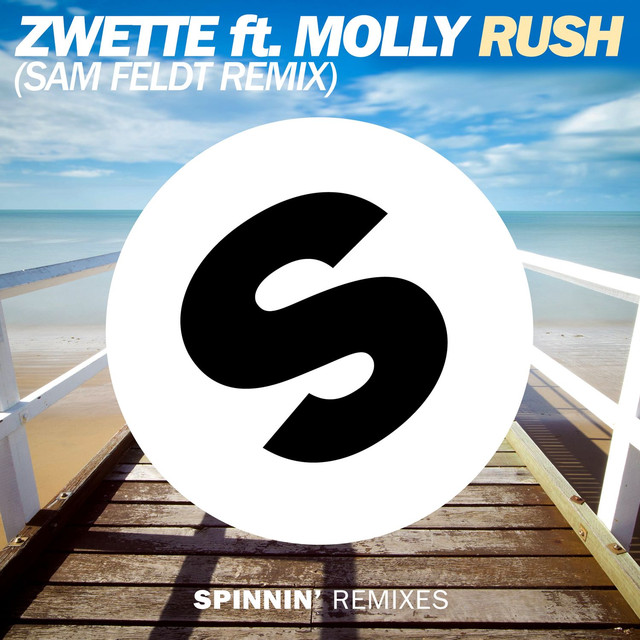 Rush (feat. Molly) [Sam Feldt Remix]