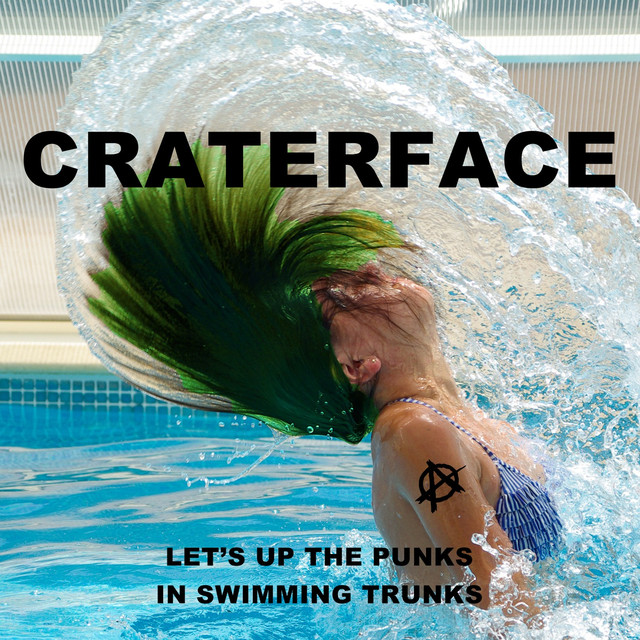 Craterface