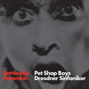 Battleship Potemkin (Original Score) Albümü