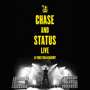 Chase & Status Hitz cover