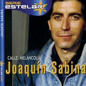 Calle Melancolía Albumcover