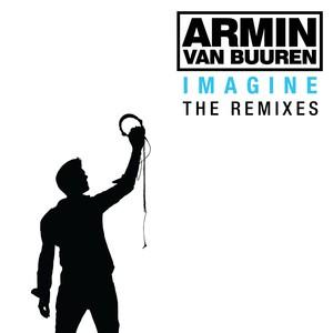 Imagine (The Remixes) Albumcover