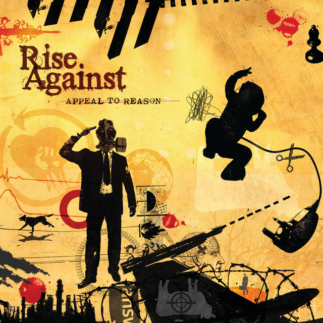 Appeal To Reason (International Version)