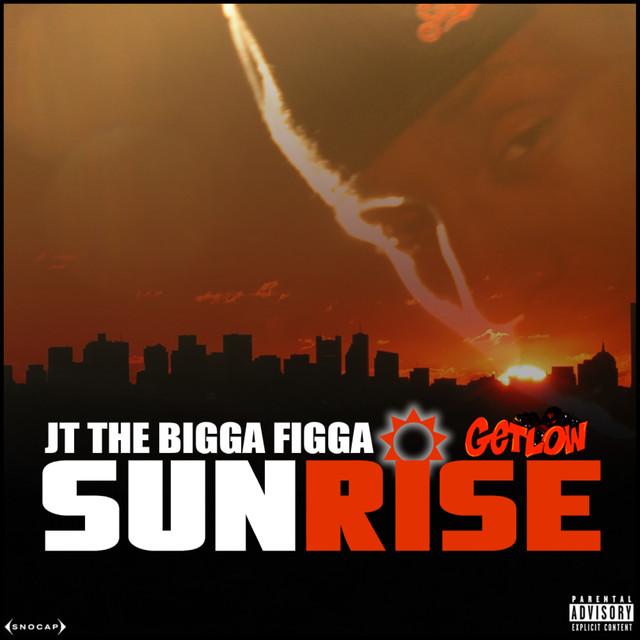 JT the Bigga Figga