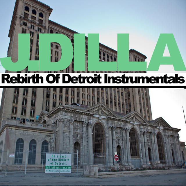 Rebirth of Detroit Instrumentals