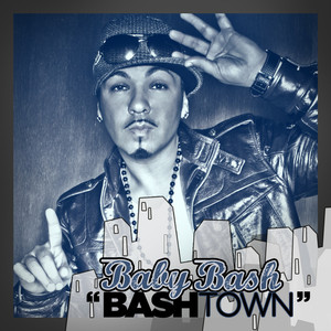 Baby Bash Go Girl cover