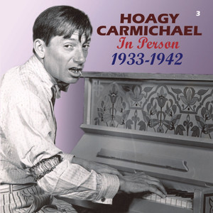 Hoagy Carmichael - Mr Music Master