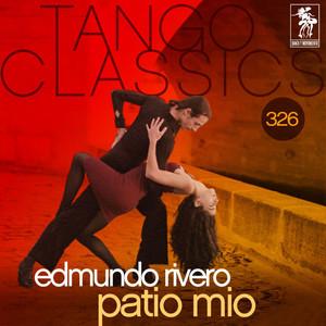 Tango Classics 326: Patio Mio album