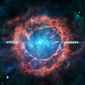 Radiate album cover