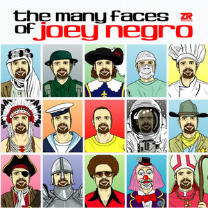 The Many Faces of Joey Negro Vol.1