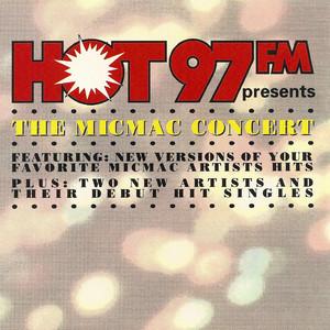 HOT 97 presents The Micmac Concert album
