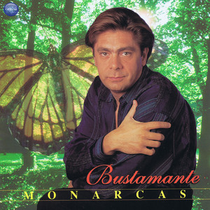 Monarcas Albumcover