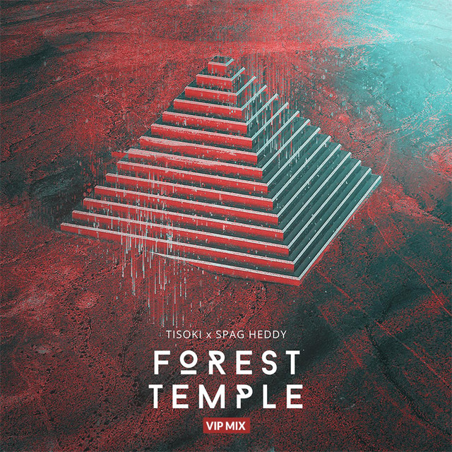 Forest Temple (Tisoki VIP)