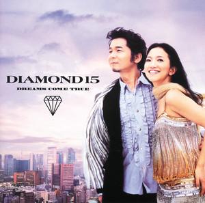 DIAMOND 15 album