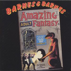 Amazing Adult Fantasy album