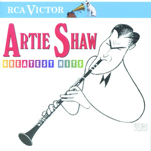 Artie Shaw Indian Love Call cover