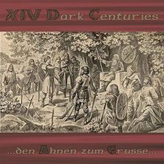 XIV Dark Centuries