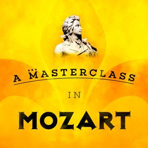 A Masterclass in Mozart