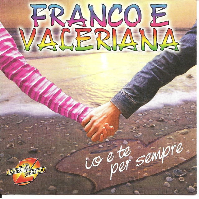 Io e te per sempre, a song by Franco, Valeriana on Spotify