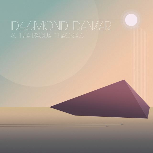 Desmond Denker