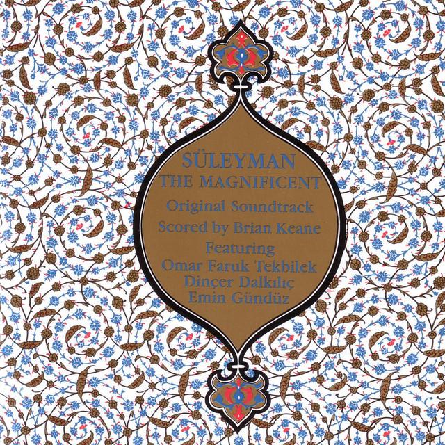 Süleyman The Magnificent (Original Soundtrack)