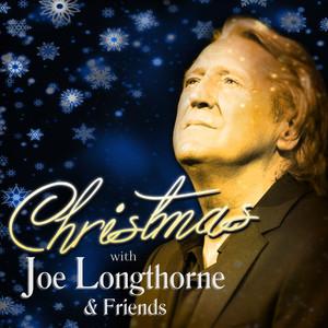 Christmas with Joe Longthorne & Friends album
