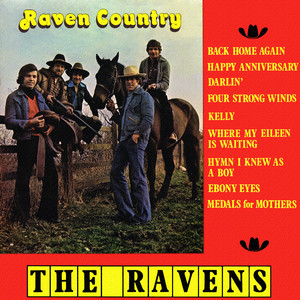 Raven Country album
