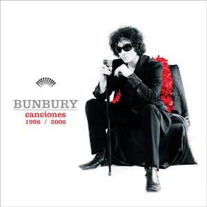 Canciones 96-06 - Enrique Bunbury