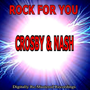 Rock For You - Crosby & Nash album