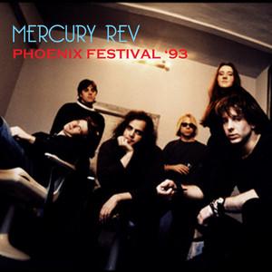 Phoenix Festival '93 album
