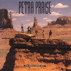 Petra Praise: The Rock Cries Out album