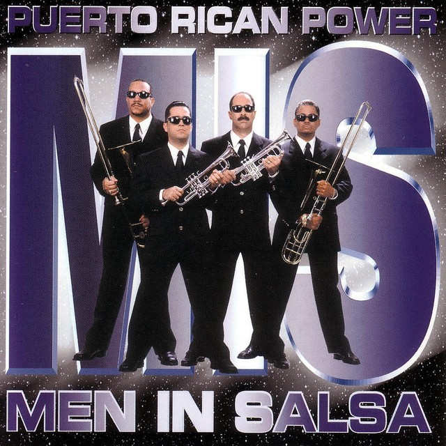 Puerto Rican Power
