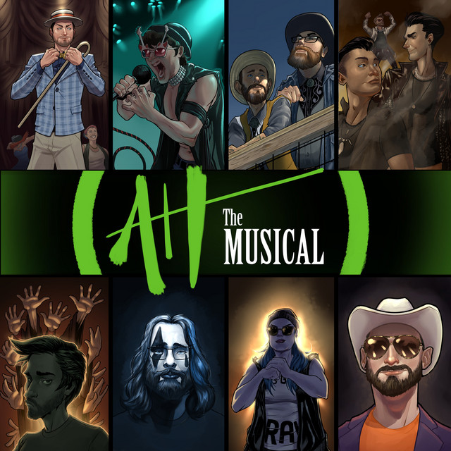 Achievement Hunter: The Musical
