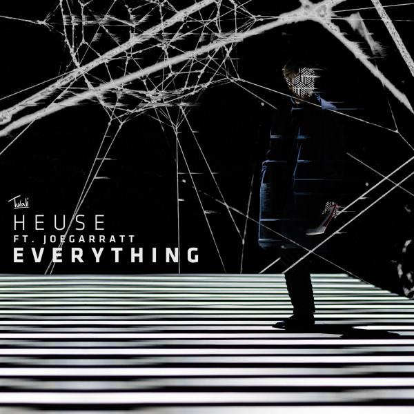 Everything (feat. joegarratt)