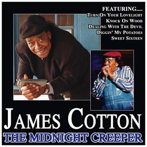 The Midnight Creeper album