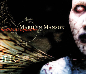 Antichrist Superstar album