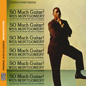 Wes Montgomery, Ray Barretto, Ron Carter, Lex Humphries I Wish I Knew cover